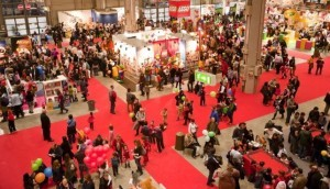 Trade Show Promo Tips & Booth Boosters