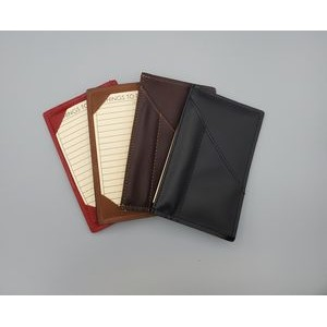 Business Leather Deluxe Jotter
